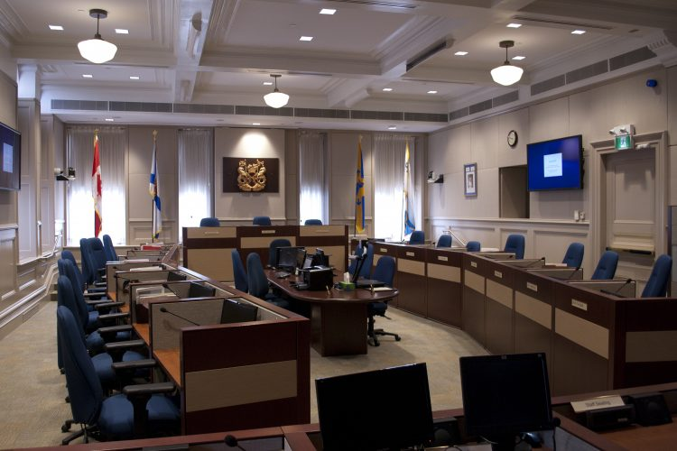 Response to Comments about CMC at Council on May 18, 2016